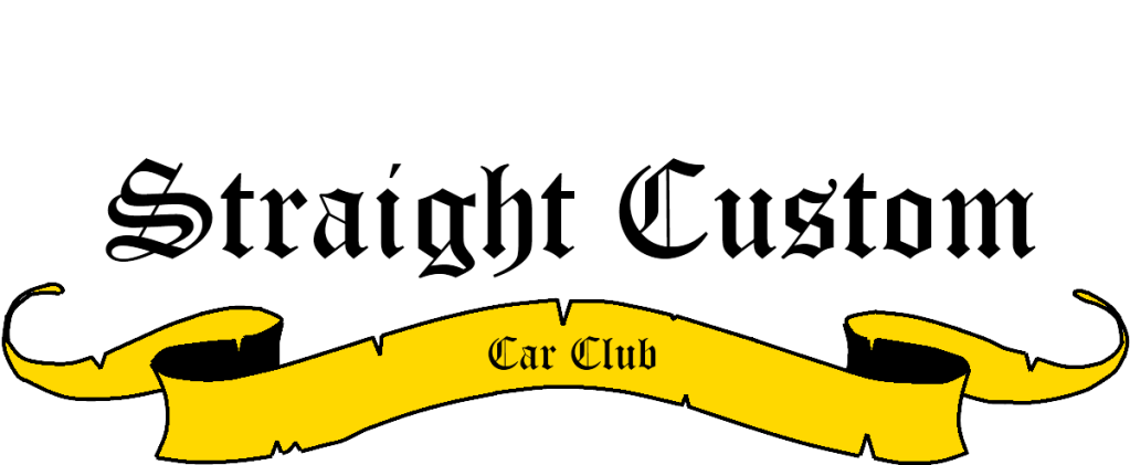 Straight Custom Car Club avatar