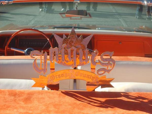 Uniques Car Club avatar