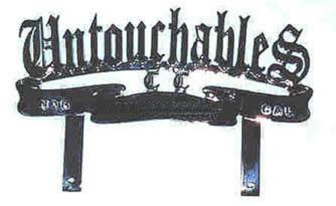 Untouchables Car Club avatar