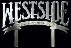 WESTSIDE HOPPERS Car Club avatar