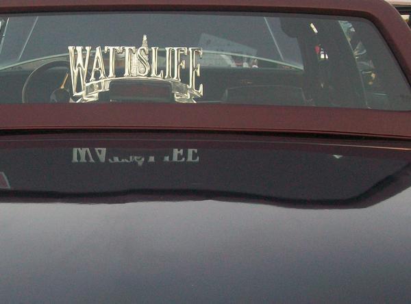 Watts Lyfe Car Club avatar