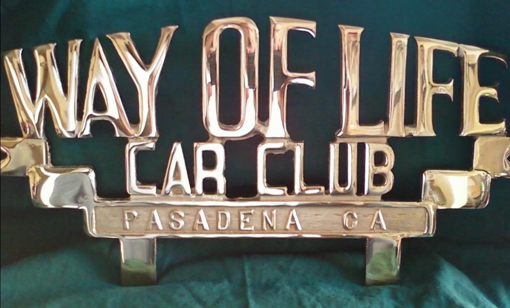 Way Of Life 93 Car Club avatar
