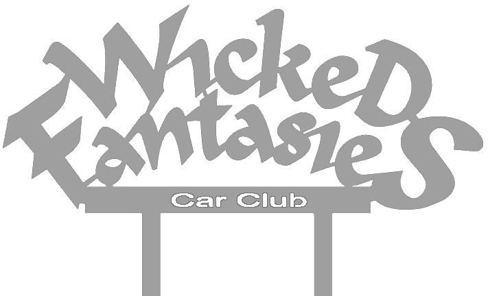 Wicked Fantasies Car Club avatar