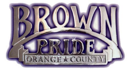brown pride car club avatar