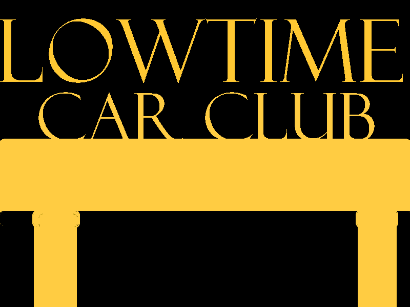 itz LOW TIME Car Club avatar