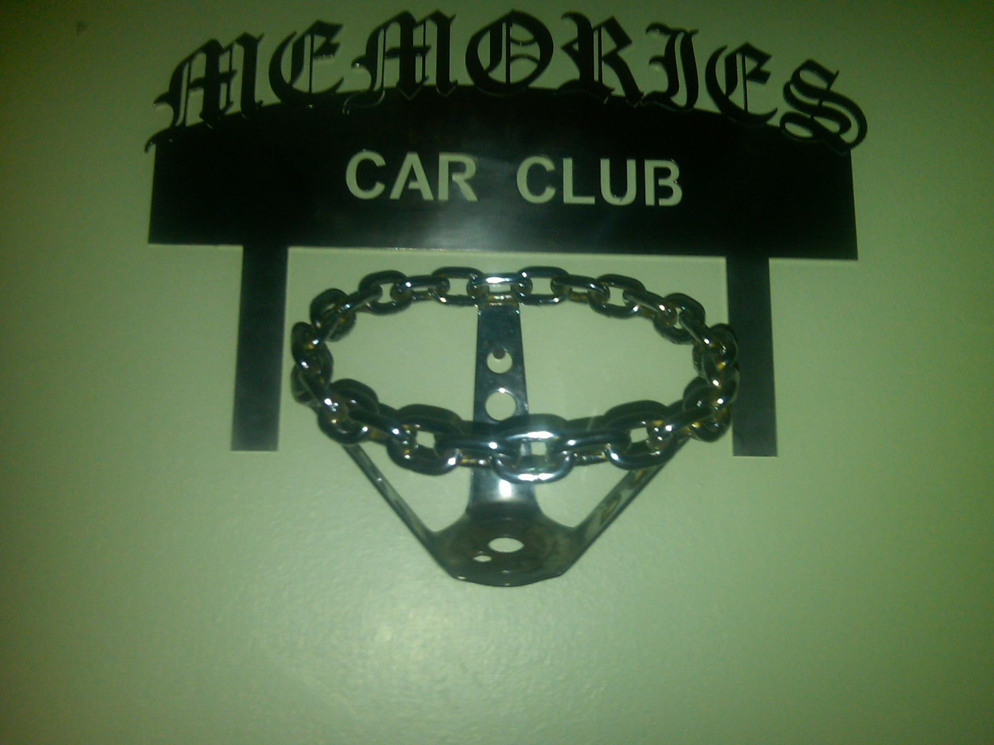 memories cc Car Club avatar