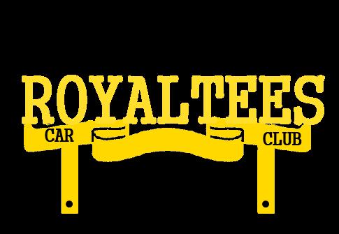 royaltees Car Club avatar