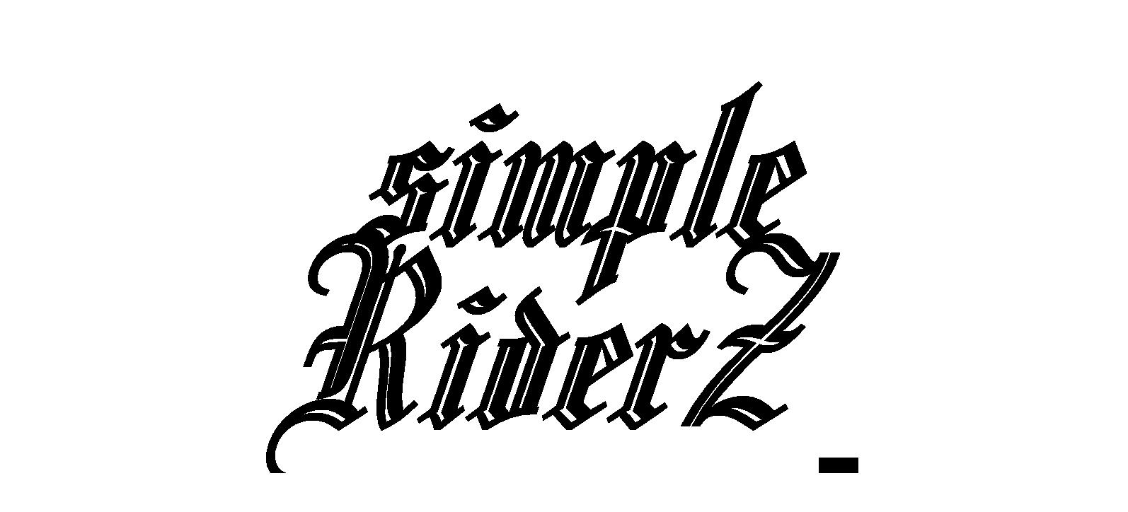 simple riderz Car Club avatar