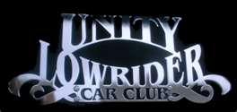 unity lowrider Car Club avatar